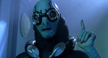 Doug Jones in &quot;Hellboy II: The Golden Army.&quot;